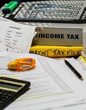 gelir vergisi hesaplama 340x433 - Gelir Vergisi Nedir, Nasıl Hesaplanır?