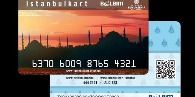 istanbul kart bakiye nasıl sorgulanır 642x320 - İstanbul Kart Bakiye Sorgulama ve TL Yükleme İşlemleri
