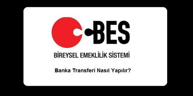 Banka değişikliğinde BES 642x320 - Adım Adım Başka Bankaya BES Transfer İşlemleri