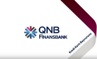 QNB Finansbank kredi kartı başvurusu 316x195 - Hızlı QNB Finansbank Kredi Kartı Başvurusu