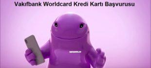 Vakıfbank Worldcard kredi kartı başvurusu 310x140 - Anında Vakıfbank Worldcard Kredi Kartı Başvurusu