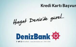 Denizbank Kredi Kartı Başvurusu 316x195 - Anında Denizbank Bonus Kredi Kartı Başvurusu