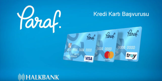 Halk Bank Paraf Card Kredi Kartı Başvurusu 642x320 - HalkBank Paraf Card Kredi Kartı Başvurusu