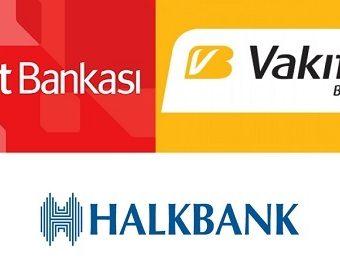 ziraat vakıf halk bankası Bireysel Temel İhtiyaç Destek Kredisi 340x280 - Bireysel Temel İhtiyaç Destek Kredisi Veren 3 Banka (Koronavirüs Kredisi)