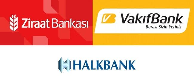ziraat vakıf halk bankası Bireysel Temel İhtiyaç Destek Kredisi - Bireysel Temel İhtiyaç Destek Kredisi Veren 3 Banka (Koronavirüs Kredisi)