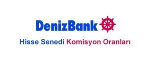 DenizBank Hisse Senedi Komisyon Oranları 310x124 - DenizBank Hisse Senedi Komisyon Oranları