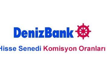 DenizBank Hisse Senedi Komisyon Oranları 360x250 - DenizBank Hisse Senedi Komisyon Oranları