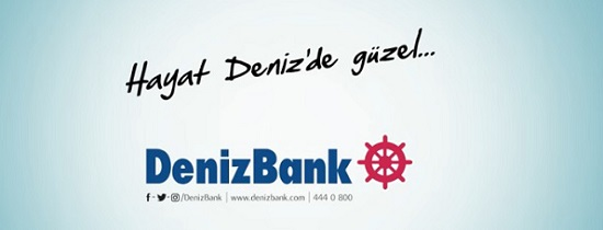 Denizbank Taraftar Kart - Takımınıza Özel Taraftar Kartı Veren 7 Banka