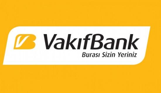 Vakıfbank Taraftar Kart - Takımınıza Özel Taraftar Kartı Veren 7 Banka