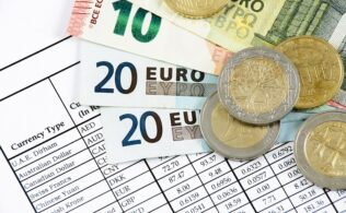 Dolar Euro paritesi hesaplama 316x195 - Parite Hakkında Merak Edilenler