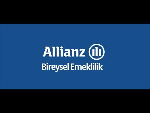 Allianz Emeklilik BES - Geleceğini Düşenen Gençlere Genç Bireysel Emeklilik Sistemi